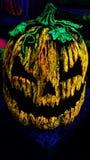 Halloween-Zeit Lizenzfreie Stockfotos