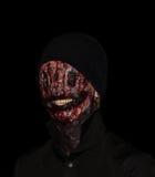 Halloween-Zombie Lizenzfreies Stockfoto