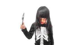 Halloween zombie Royalty Free Stock Images