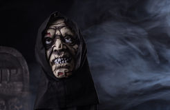 Halloween Zombie Prop Royalty Free Stock Images