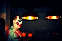 Halloween Zombie Stock Photography