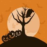 Halloween7 Royalty Free Stock Photo