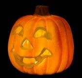Halloweenowa Bania Obrazy Royalty Free