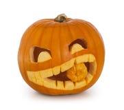 Halloweenowe banie Obraz Royalty Free