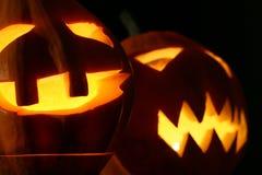 Halloweenowe Banie Zdjęcia Royalty Free