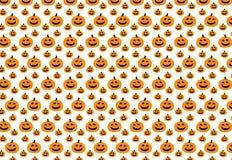 Halloweenowy elementu set Zdjęcia Stock