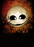 Halloweenowy festiwal royalty ilustracja