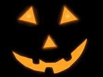 Halloweenowy wakacje Zdjęcie Stock