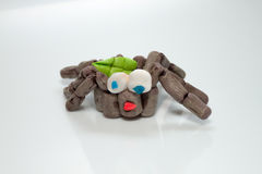 Hallowen spider Stock Photo