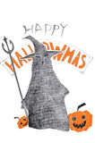 Hallowmas Royalty Free Stock Photos