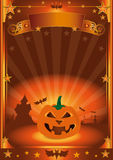 Hallowween party Stock Photo