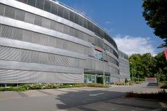 Halls of Westphalia - Administration building Stock Photo