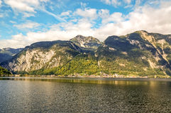 Hallstatt Royalty Free Stock Photo