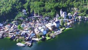 Hallstatt, Áustria filme