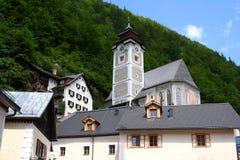 Hallstatt, Austria Royalty Free Stock Photography