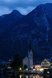 Hallstatt,Austria Royalty Free Stock Photo