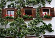 Hallstatt,Austria Stock Photos