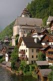 Hallstatt,Austria Royalty Free Stock Images