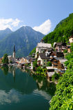 Hallstatt, Austria Royalty Free Stock Images