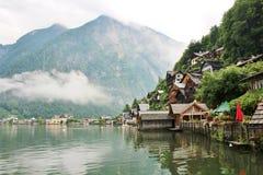 Hallstatt, Austria Fotografia Stock