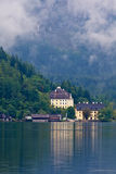 Hallstatt, Austria Royalty Free Stock Photography