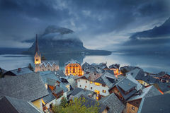 Hallstatt, Austria. Stock Photography