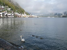 Hallstatt Royalty Free Stock Photography