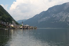 Hallstatt Stock Photography
