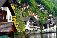 Hallstatt-Dachstein / Salzkammergut Cultural Lands Royalty Free Stock Images