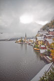 Hallstatt Stock Photo