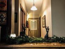 hallway foto de stock