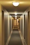 Hallway royalty free stock photo