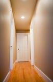 Hallway Royalty Free Stock Image