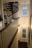 Hallway 2590 Royalty Free Stock Photo
