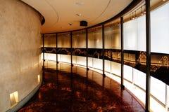 hallway Lizenzfreies Stockfoto