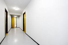 Hallway Royalty Free Stock Images