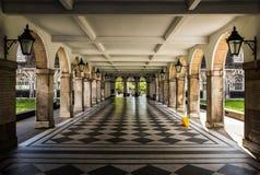 hallway Royalty-vrije Stock Afbeelding