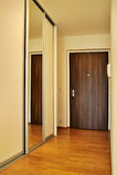 hallway Immagini Stock Libere da Diritti