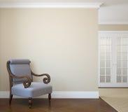 Hallway. Royalty Free Stock Photos