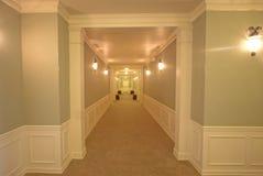 Hallway Stock Photos