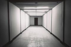 Hallway... royalty free stock photo