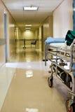 hallway hospital Στοκ φωτογραφίες με δικαίωμα ελεύθερης χρήσης