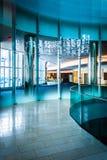 Hallway inside the Revel Casino Hotel in Atlantic City, New Jers Royalty Free Stock Photos
