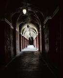 Hallway Stock Photo