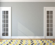 Hallway. Stock Photography