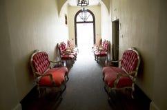 Hallway of mystery Stock Photo