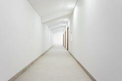 Hallway Stock Image