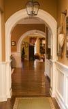 Hallways Royalty Free Stock Photo