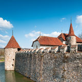 Hallwyl Water Castle Royalty Free Stock Photography