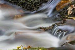 Halna rzeka Zdjęcia Stock
